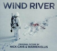 Nick Cave and Warren Ellis - Wind River [CD]