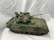 21st Century Toys Ultimate Soldier 1:18 M2 Fighting Vehicle Bradley