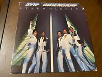 5th Dimension~Star Dancing~1978 Motown R&B Soul Disco Funk LP~VG+ 70s Samples