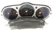⭐2003-2006 Nissan 350Z Instrument Cluster Speedometer Automatic K20061 CD065 OEM