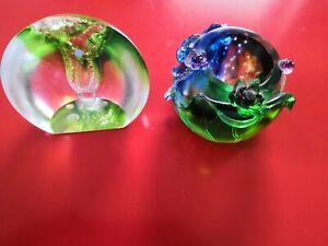 Asiatische Glaskunst