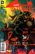 DETECTIVE COMICS #36 - New 52 - VARIANT COVER 1:25