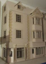Dolls House 1/12 Scale Chesham Double Shop Kit 12dhd1701