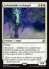 *MRM*  ENG Indomitable Archangel (indomptable archanges) MTG MM2