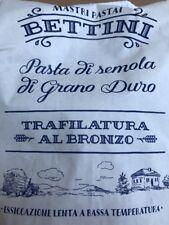 große und famose Al Dente Auswahl 50x500gr  Pasta Hartweizen Nudeln Grano Duro
