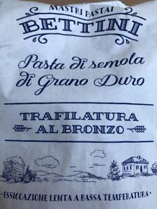 kleines Pasta freie Auswahlpaket  26x500gr Pasta 100% Hartweizen Nudeln Italien