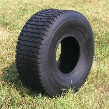 13x5.00-6  2Ply Turf Tire w/ Tube - Set of 2 for  13x5.00x6 Cheng Shin (CST)