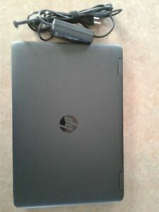 "HP Probook 650 G2 LAPTOP 15.6"" i5-6200U@2.30GHz 12GB RAM 240GB SSD W/Charger"