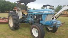 FORD 5610 NEW HOLLAND TRACTOR