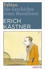 Fabian von Erich Kästner (2017, Taschenbuch)