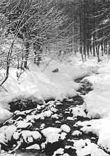 BT4942 Premiere chute de neige vue par Grange France