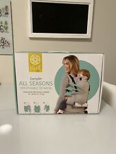 Lillebaby Toddler And Preschool Carrier All Seasons Breathable 3D Mesh CarryOn