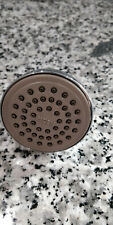"""Moen 6300 Chrome Single/One/1 Function Easy Clean Xl 2-1/2"""" Shower Head 2.5 gpm"""
