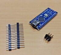 ATmega328 Nano 3.0 Controller Module  Funduino Nano Compatible Board for Arduino