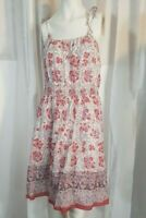 Womens Amercan Eagle Outfitters Floral Dress Size 10