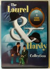 The Laurel & Hary Collection 2: The Flying Deuces (Passport Video, 2003) (dv740)
