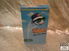 Major League Back to the Minors VHS Scott Bakula Corbin Bernsen