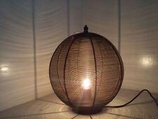 Lampes noir sans marque en métal pour la maison