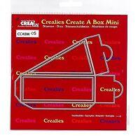 Stanzschablonen cutting die Create a box Cake Torten-Stück DIY CREAlies CCABM05