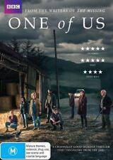 One Of Us DVD NEW Region 4 BBC