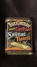 Buckingham Tobacco Tin ~Trial Package~