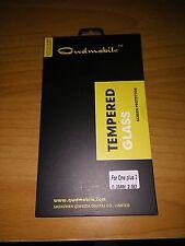 Proteggi Schermo Vetro Temperato Glass Tempered Protector 9H 0,3mm 2,5D OnePlus2