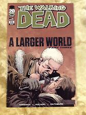 Walking Dead  #95 - Image Comics
