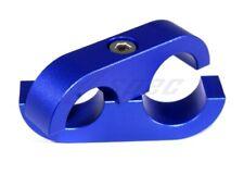 Billet Fuel Hose Clamp fits: rubber or braided hose, 15.1mm I.D. min.