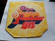 EP DISCO FUNDADOR MODULOS - TODO TIENE SU FIN + 3 - SPAIN 1971