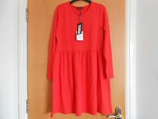 Ladies Limited Edition Marks and Spencer Flame Dress, size 6, BNWOT