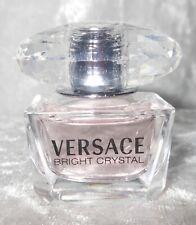 Collectors mini parfum -  Versace bright crystal 5 ml