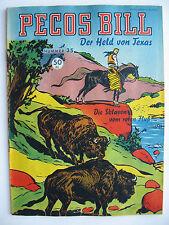 PECOS BILL N. 35, Mondial-Verlag, stato 2