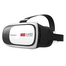 GAFAS 3D VR de realidad virtual