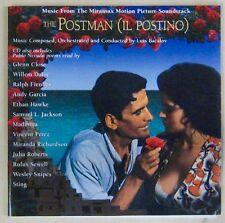 Le facteur CD (BOF) Luis Bacalov Andy Garcia Carlos Gardel 1995