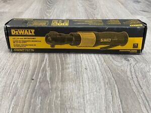 """DeWALT 3/8"""" Pneumatic Drive Air Ratchet DWMT70776 - NEW"""