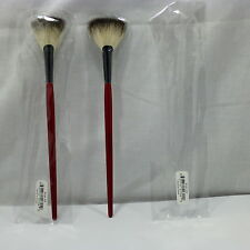 2 QTY Smashbox Fan Brush #22 Powder Foundation/Blush