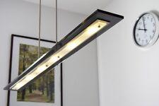 Lampe à suspension moderne LED Plafonnier Variateur Lustre Lampe pendante 58326