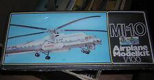 1/100 MI-10K helicoptere de ligne PLASTICART RARE   no 1/72
