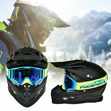 Motorcycle Riding Glasses Motocross Goggles Ware MX off Road Helmets Sport Gafas