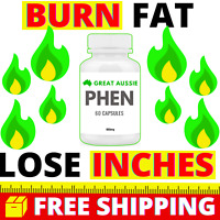 STRONGEST LEGAL PHEN DIET SLIMMING WEIGHT LOSS PILLS APPETITE SUPPRESSANT