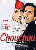 CHOUCHOU - FECHNER Christian - DVD
