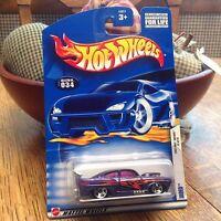 Hotwheels Hot Wheels 2002 First Edition # 34 Jaded 22 of 42