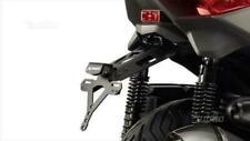 X MAX 125/300/400 porta targa più copri porta targa sportivo leggere l'artico