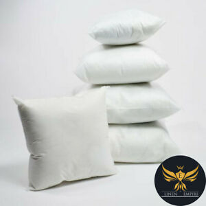 """Cushion Pads Inners Fillers Inserts 12""""14""""16""""18""""20"""" 22"""" 24"""" 26"""" 28""""30"""" All Sizes"""