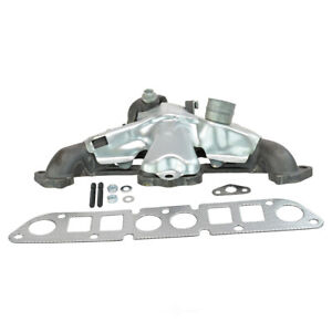 Exhaust Manifold DIY SOLUTIONS EXH00255