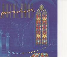 "Royal Hunt - ""PARADOX"" CD (NUOVO)"