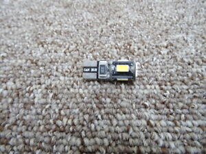 FORD CAR 6SMD CANBUS FREE LED BULB W5W 501 FOR INTERIOR LIGHTS