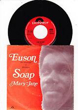 """7"""" Euson - I use the Soap -----"""
