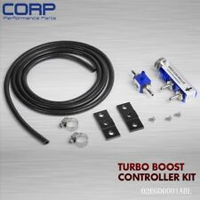 1-30 PSI Universal Manual Adjustable Turbo Bypass Boost Controller Kit