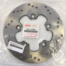 Suzuki Genuine Part - Brake Disc, Rear (AN400 Burgman K7-L8) - 69211-05H00-000